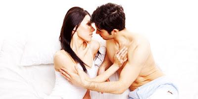 5 Faktor Yang Membuat Mr.P Suami Tahan Lama