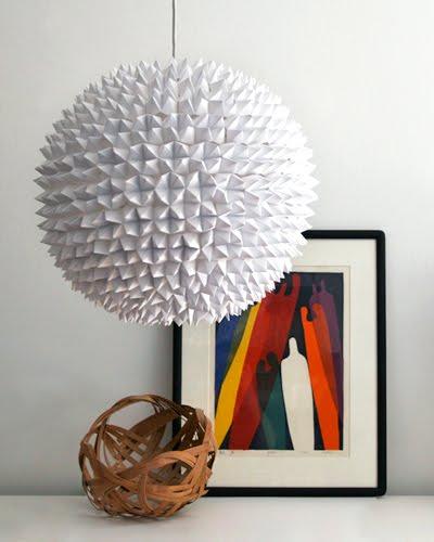 Diy pendant light tutorials how about orange diy pendant light tutorials aloadofball Gallery