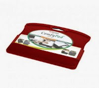 Buy Portronics POR702 Cooling Pad at Rs.599 : Buy To Earn