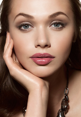 Jessica Cook for Mary Kay Cosmetics