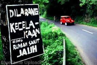 unik-asik-aneh.blogspot.com - 5 Foto Unik, Kreatif, Lucu, dan Gokil Hanya di Indonesia Terbaru 2012 - Part 2