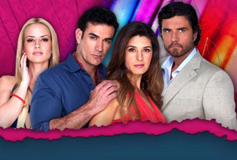... de ¨Mentir para Vivir¨ ¡Lo nuevo de Rosy Ocampo para Televisa