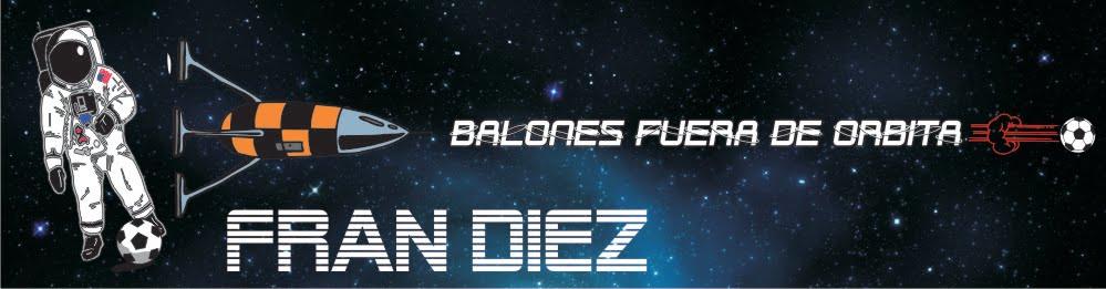 Balones fuera de órbita
