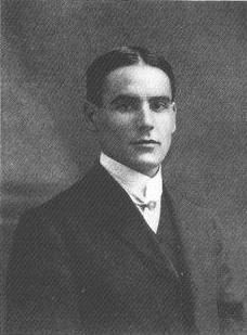 Hodgson, uno de los maestros de la literatura fantástica