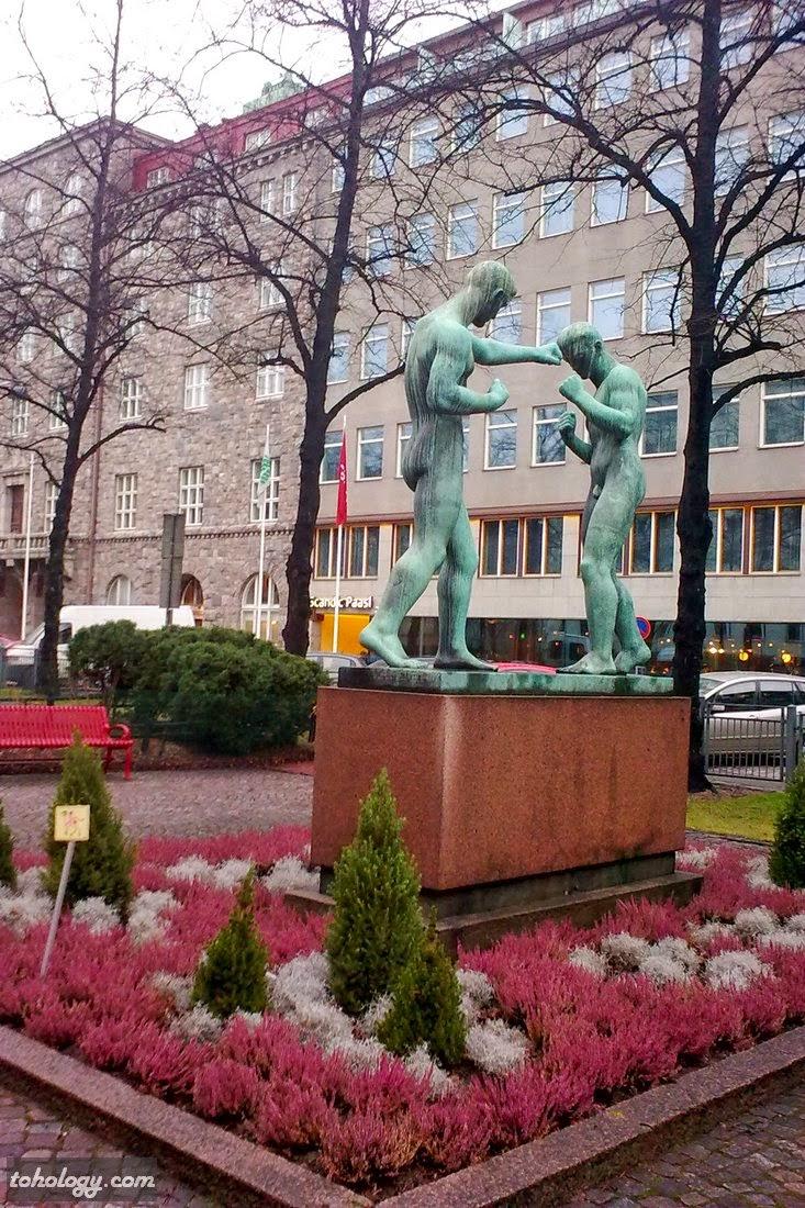 Scandic Paasi Helsinki Hotel
