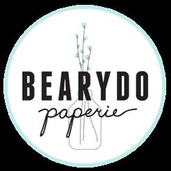 bearydo paperie