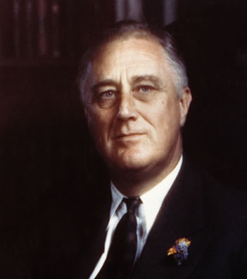 how franklin roosevelt dealt with the great depression in america A biography published by the miller center at the university of virginia concludes, faced with the great depression and world war ii, franklin d roosevelt guided america through its greatest .