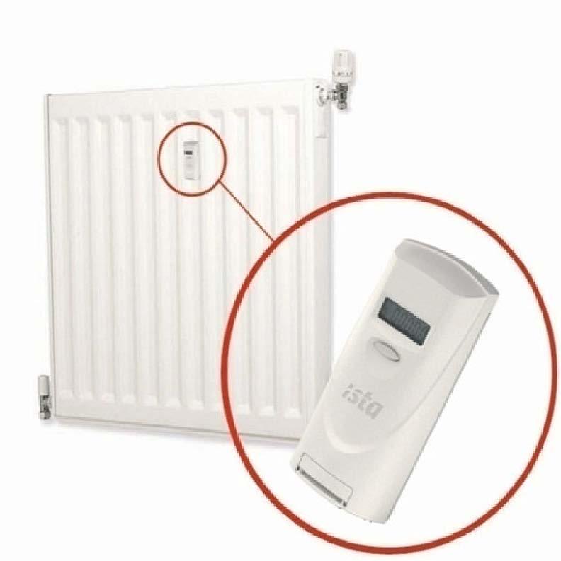 Caav comunidades contadores individuales de calefacci n - Instalacion calefaccion radiadores ...
