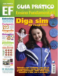 Minha participao na  Revista Edio 88