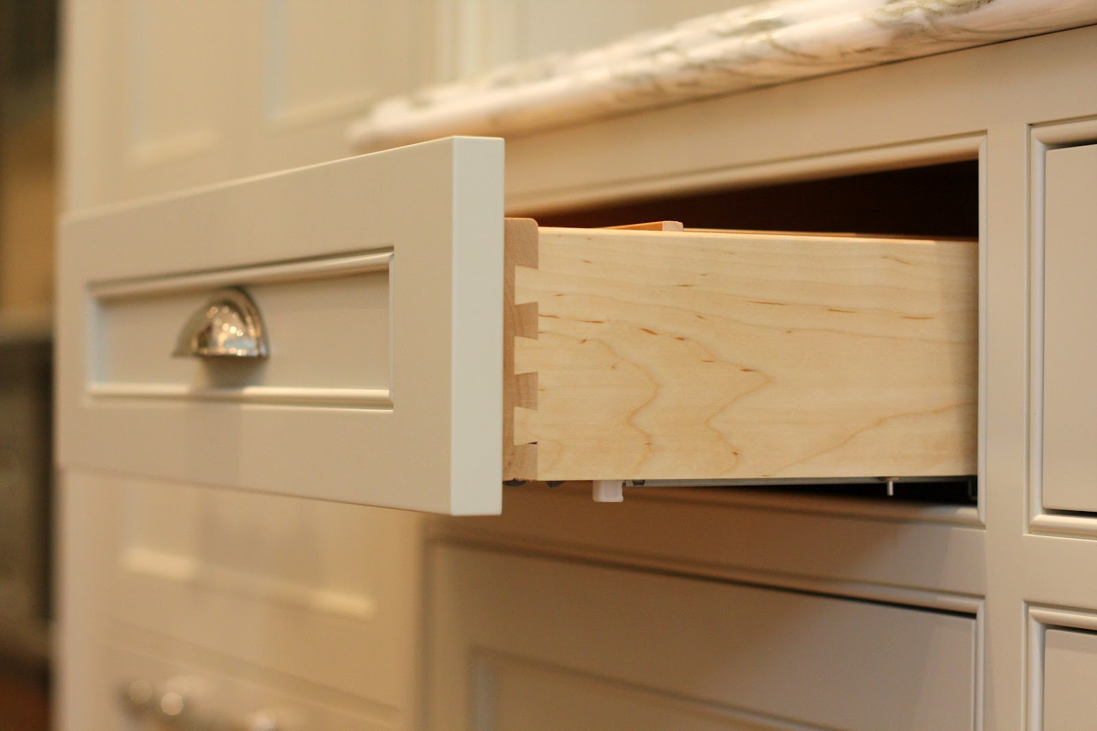 Everything i wanted to know about drawers for Kitchen cabinets no doors