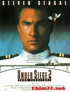 Trong Vòng Vây 2: Khủng Bố Đen - Under Siege 2: Dark Territory