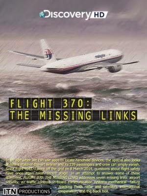 Những Bí Mật Về MH370