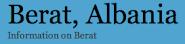 Berat Tourism Info