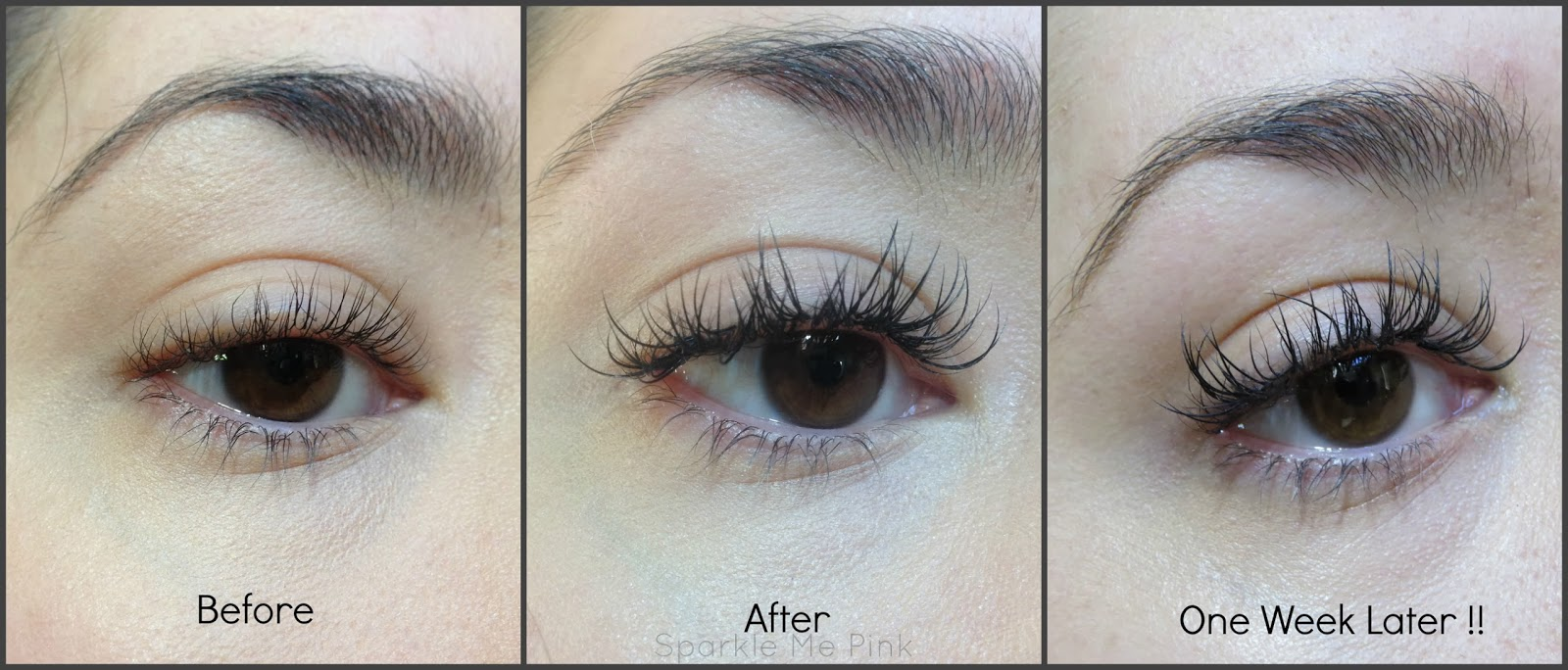 Sparkle Me Pink Eye Lash Extensions Review And Info Lash Out Arizona