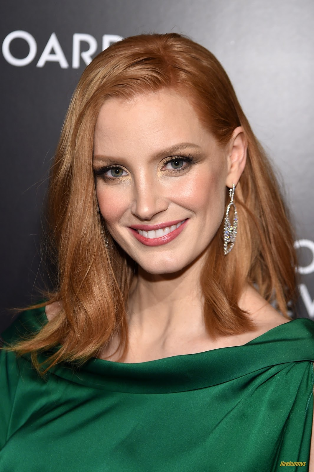 Jivebunnys Female Celebrity Picture Gallery: Jessica ... Jessica Chastain Movies