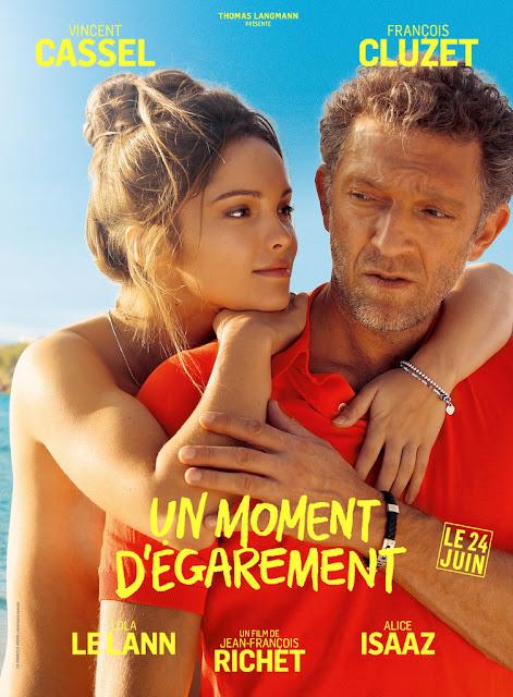 One Wild Moment (2015) ταινιες online seires xrysoi greek subs