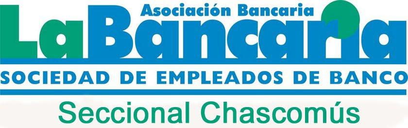 Asociación Bancaria - Seccional Chascomús