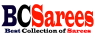 Best Collection of Sarees
