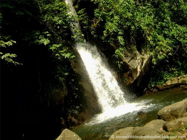 Mambukal Falls and Resort Negros