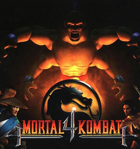 mortal kombat 4 full version