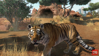 Download Game Zoo Tycoon