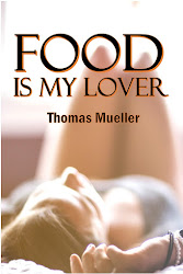 Food is My Lover on Amazon