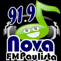 Click e Ouça a Rádio Nova FM