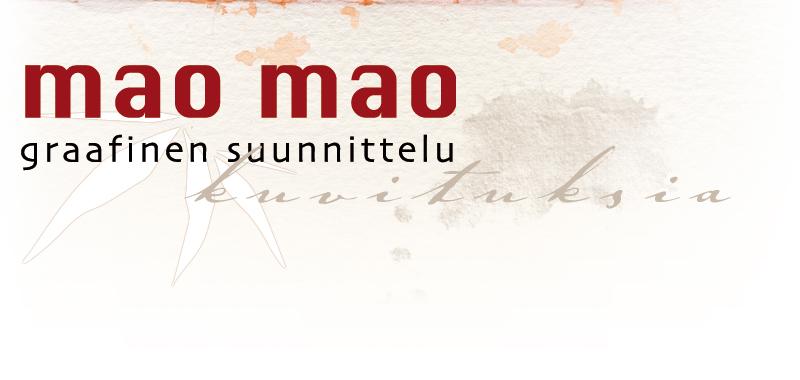 Mao Mao - kuvituksia