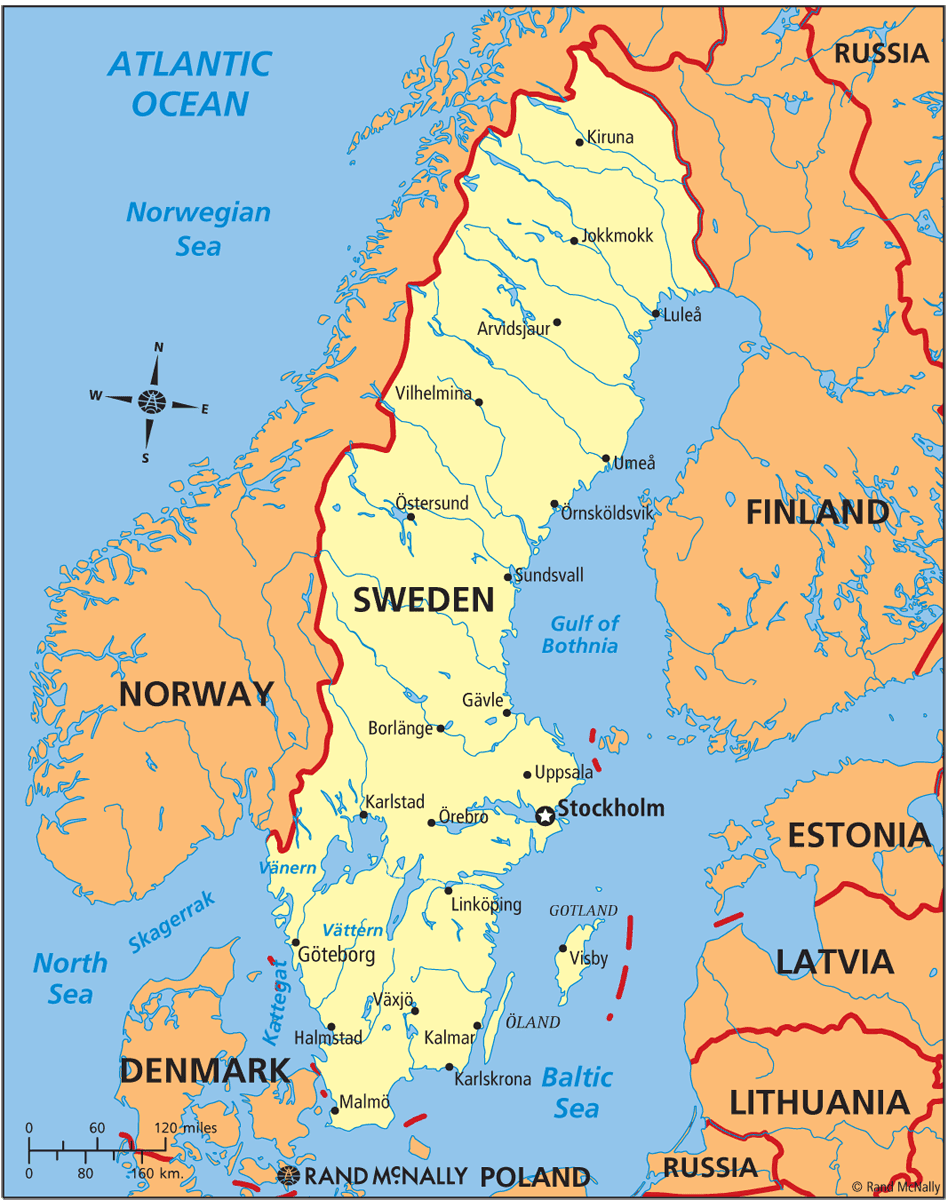 sweden map images reverse search