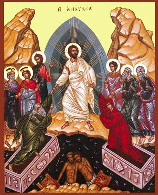 Zmartwychwstanie a reinkarnacja