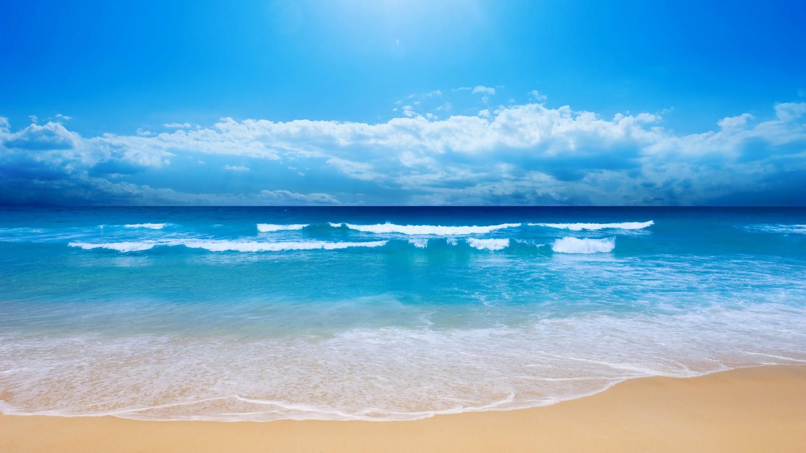Este agua no se repone y llega al mar a través de los ríos o la ...