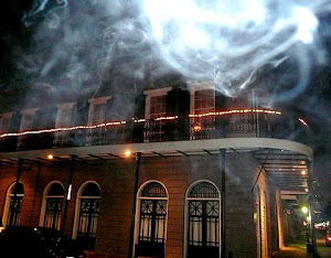 The LaLaurie House