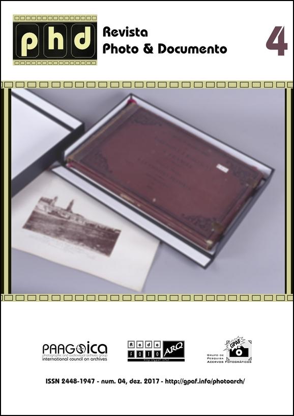 Revista Photo & Documento n.4