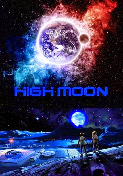 High Moon (2014)  tainies online oipeirates