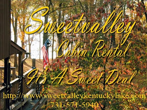Sweetvalley Cabin Rental