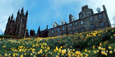 MSc Scholarships in Science Communication and Public Engagement, University of Edinburgh, UK