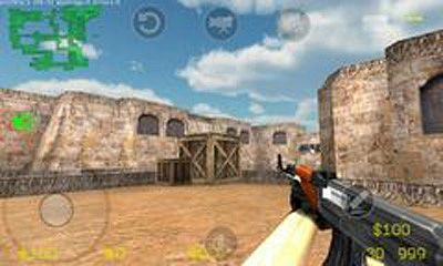 counter strike 1.6 apk android