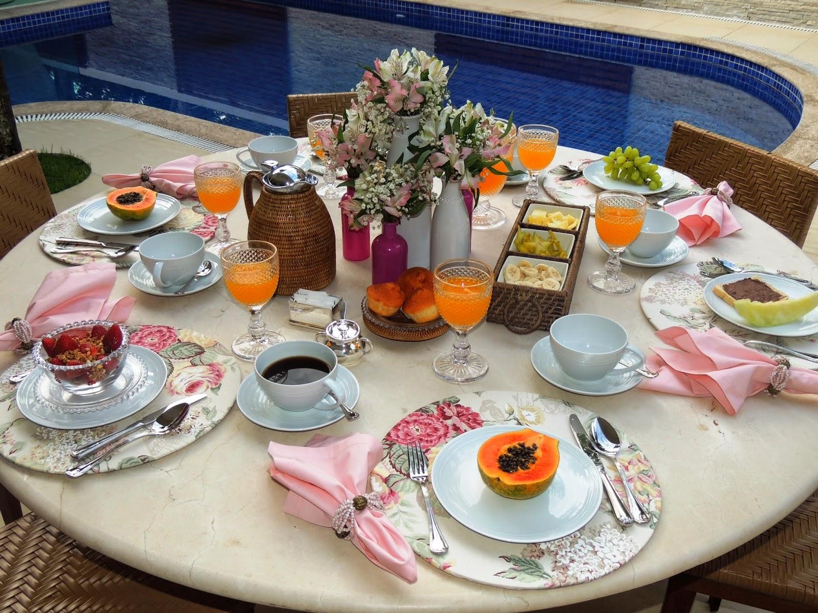 Blog da andrea rudge mesas lindas e inspiradoras para um for Mesas para cafeteria