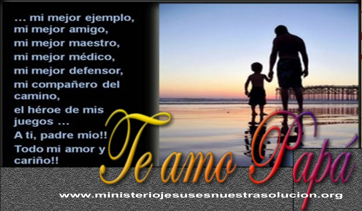 Día del Padre - Poemas de Amor Poesias y Poemas para enviar