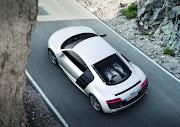News: Audi R8 2013