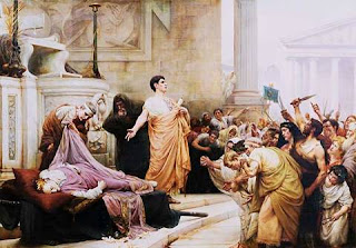 mark antony s speech in act 3 Speech of mark antony pdf mark antony: friends it is taken from act iiimarc antony, speech to the plebians from shakespeares julius caesar, act iii, scene.
