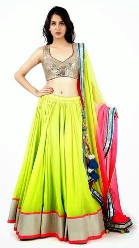 Archana Kochhar Indian Dresses Anarkali Suits