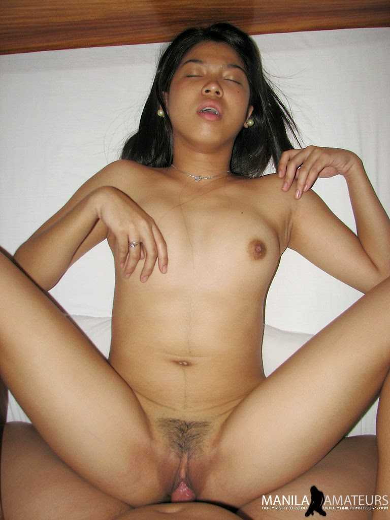 Horny ninja girl naked