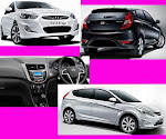 Hyundai Grand Avega 2014