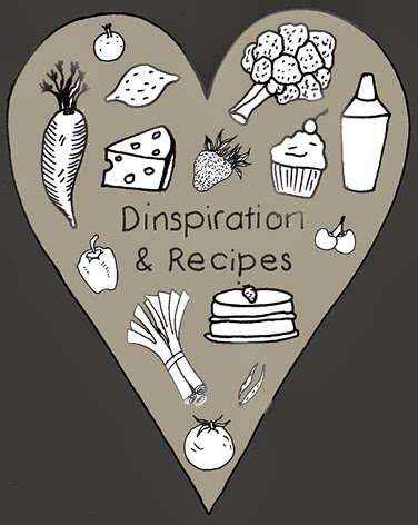 Recipe Inspiration!