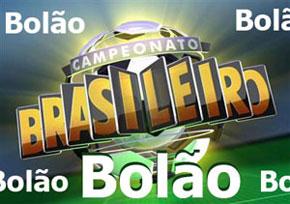 Bolão do Brasileirão \o/