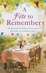 French Village Diaries book review A Fete to Remember Julia Stagg