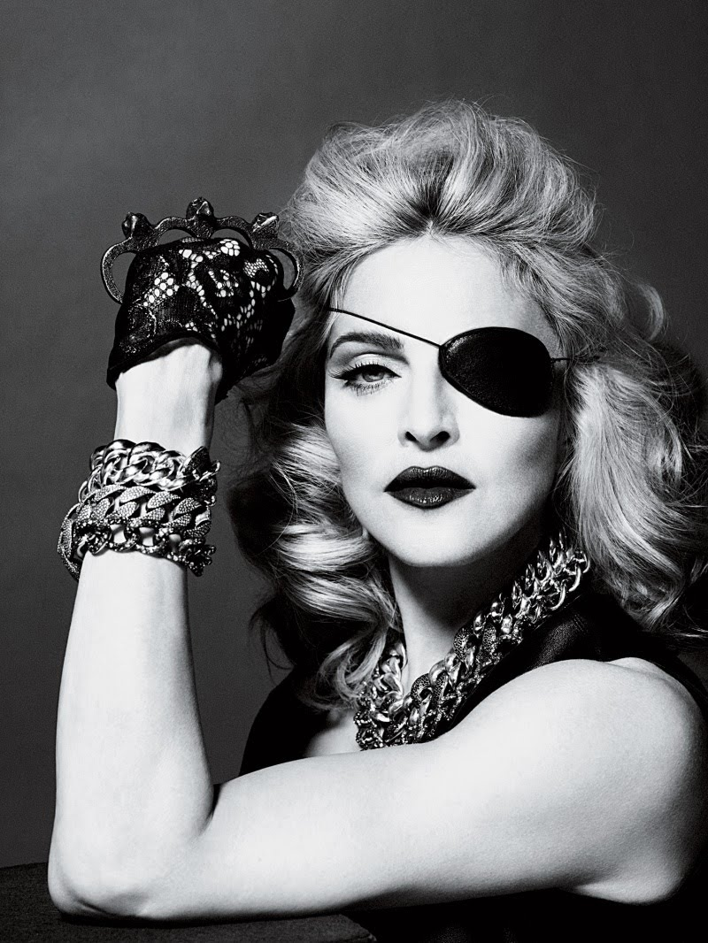 Madonna Pressed to Reconsider Plan to Perform at 2019 ...