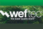 米国水処理技術展示会