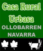 1  Casa Rural Urbasa Urederra, Centro de Turismo Rural y Agroturismo. T lugar de descanso.